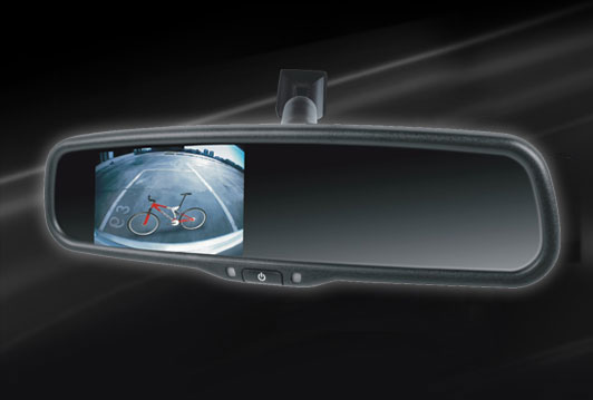Backup Cameras - Barry Electronics - Since 1979!